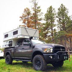AEV Overland Expo display - American Expedition Vehicles - Product Forums Overland Gear, Overland Truck, Expedition Truck, Cummins Diesel Trucks, Dodge Trucks, 4x4 Trucks, Off Road Camping, Truck Camping, Dodge Ram Power Wagon