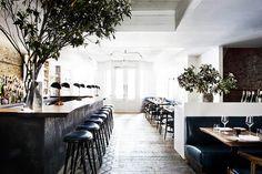Shop the Room: Nolita's Coolest Kiwi Restaurant | MyDomaine