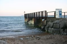 Another view of the Pier