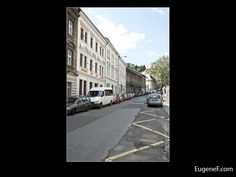 We offer royalty free photography of architecture in the architecture gallery and all photographs are high quality and formatted for non commercial use. Prague Architecture, Architecture Wallpaper, Digital Photography, Sidewalk, Street View, Speed Limit, Gallery, Building, Roof Rack