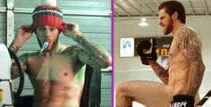 Watch Hockey Hunk Tyler Seguin Melt The Ice In Naked Photo Shoot For ESPN's Body Issue|The Gaily Grind