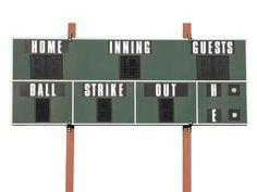 Scoreboard Sports Wall Decals, Home Decor, Decoration Home, Room Decor, Home Interior Design, Home Decoration, Interior Design