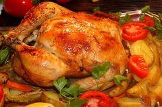 Ma egy különlegesen finom sült csirke receptjét hoztuk el nektek, amely szaftos és puha, bármilyen alkalomra elkészíthető.Hozzávalók:1 db csirke...