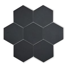 Transform your walls and floors with our unique collection of hexagon tiles. Victorian Tiles, Victorian Era, Kitchen Tiles, Kitchen Flooring, Kitchen Underfloor Heating, Hexagon Tiles, Honeycomb Pattern, World Of Interiors, Porcelain Tile