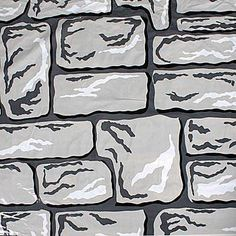 Minecraft Party: Turn to Poly Vinyl to solve your decorating challenges. It is large, comes in a variety of patterns, is water resistant, flame retardant and best of all it is reusable, making it the economical choice. http://www.shindigz.com/party/flagstone-poly-vinyl-flame-retardant/pgp/4w057d3