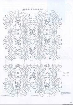 Filet Crochet, Crochet Doily Diagram, Crochet Mandala Pattern, Form Crochet, Crochet Chart, Irish Crochet, Crochet Doilies, Crochet Lace, Crochet Patterns
