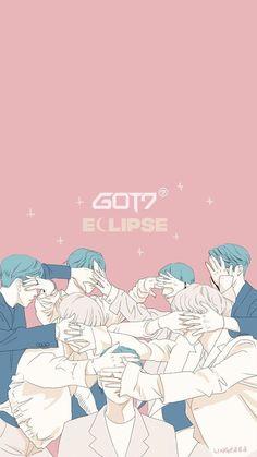 Check out @ Iomoio Got7 Fanart, Kpop Fanart, Mark Jackson, Got7 Jackson, Jackson Wang, Fan Art, Kpop Tumblr, Got 7 Wallpaper, Kpop Anime