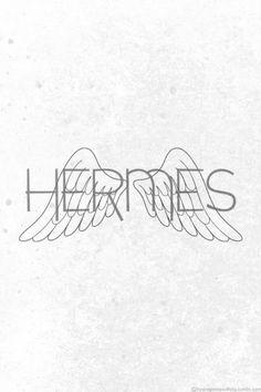 Hermes - O deus dos ladrões e mensageiro dos deuses
