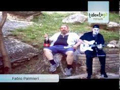 TalentoGo - Fabio Fedra - Video Social - TalentoGo