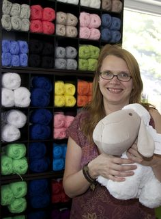 The Crafty Ewe will stock supplies for knitting and crocheting, jewelry making, fine arts and general crafts. Tarja Haapala will be holding classes and workshops for those interested in exploring new talents.  The Crafty Ewe is opening on June 29th, 2013 and is located at 20-B May St in Fenelon Falls. Drop in for a visit and check out the new store. #FenelonFalls #Knitting #Crafts #FenelonFallsBusiness