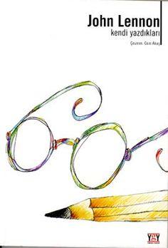 kendi yazdiklari - john lennon - http://www.nadirkitap.com/john-lennon-kendi-yazdiklari-kitap2536689.html