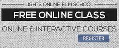 Cinematography & Design Video Tutorials |