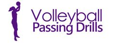 Effective volleyball passing drills!  http://www.topvolleyballdrills.com/volleyball-passing-drills/