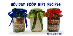 Home Holiday Food #Gifts