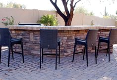Phoenix and Scottsdale Landscaping Design Gallery