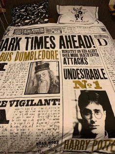 Affair, Harry Potter, Death