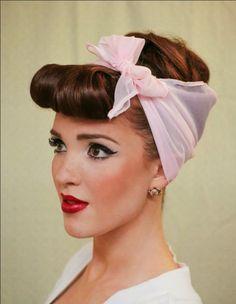 16 maneras de ponerte un pañuelo a la moda. :: Holahola