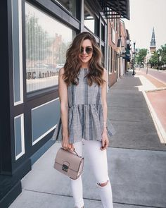 30 Outfits to Wear This June – The Styletto