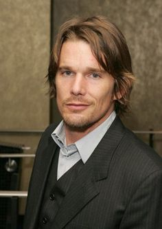 Ethan Hawke - Just Gorgeous Actor