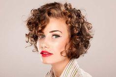 curly hair short natural hairstylesVeliop.com