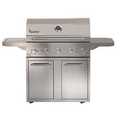 Coyote Ccx4ng Ct 80000 Btu 36 Inch Wide Free Standing Four
