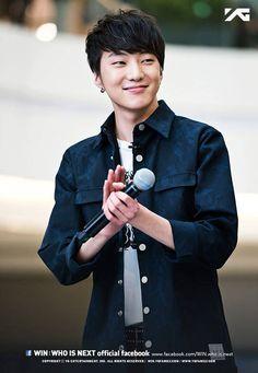 Kang Seungyoon