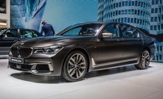BMW M760Li: Finally Applying M to the 7-series – News – Car and Driver #bmw, #m760i, #m760li #xdrive, #m #performance, #m #gmbh, #geneva #auto #show,bmw #7-series,bmw #m #gmbh,bmw #m760i,geneva #auto #show http://currency.nef2.com/bmw-m760li-finally-applying-m-to-the-7-series-news-car-and-driver-bmw-m760i-m760li-xdrive-m-performance-m-gmbh-geneva-auto-showbmw-7-seriesbmw-m-gmbhbmw-m76/  # February 11, 2016 at 6:05 pm by Jens Meiners | Photography by Marc Urbano and the Manufacturer The new…