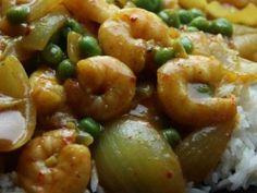 Chinese 'Takeaway Style'  Curry Sauce