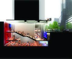 New York Library / TEN Arquitectos