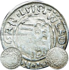 Excellent! 1510 Mary Holding Baby Jesus Hungarian Denar Sku #Dn3 http://ebay.to/1So9y5M