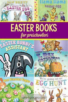 Best preschool books to read aloud