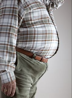 Belly Fat: 12 Reasons You're Not Losing Weight