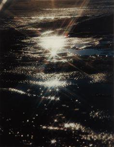 Piotr Uklański - Untitled (Starlit Water), 1997Chromogenic print (88.9 x 68.9 cm)