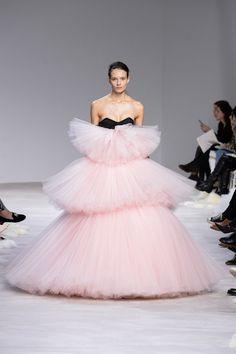 Princess Style Couture: Giambattista Valli | ZsaZsa Bellagio - Like No Other