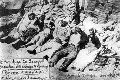 Events marking the Pontian Greek genocide in Asia Minor are to be held in Athens and Thessaloniki on May Hellenism all across the world . Mein Land, World Conflicts, The Great Fire, American Red Cross, In Ancient Times, Ottoman Empire, Persecution, World War I, Back In The Day