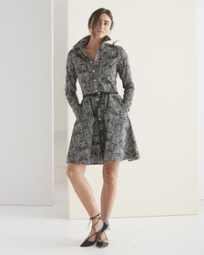 Jane Shirtdress
