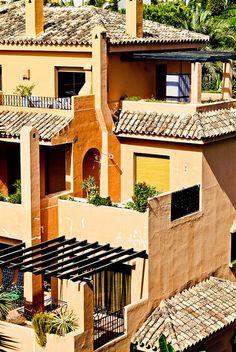 Estapona, Spain