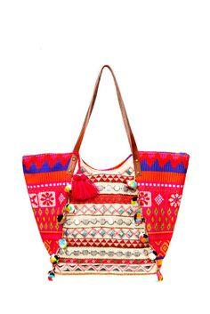 aa434096ce sac cabas nina kaufmann rose femme sac accessoires femme, Dimension :  Longueur : 29 cm