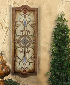 find this pin and more on house decor tuscan home wall decor - Tuscan Wall Decor