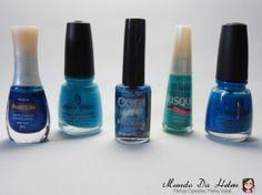 Conversa Entre Amigas: Top 5 Azul! http://wp.me/p1x69g-2ck