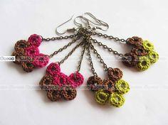 Crochet Aros