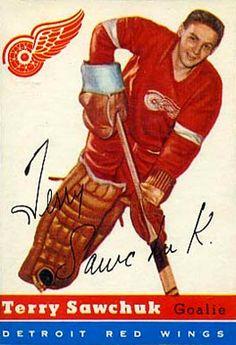Hockey Goalie, Hockey Games, Hockey Players, Ice Hockey, Montreal Canadiens, Wings Card, Hockey Boards, Hockey Pictures, Red Wings Hockey