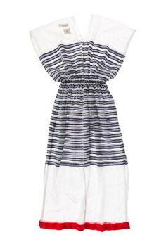 Lem Lem - Marta Gauze Dress (Michele - was the small size okay?)
