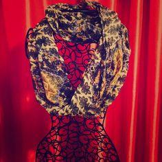 American Eagle Scarf American Eagle infinity scarf American Eagle Outfitters Accessories Scarves & Wraps