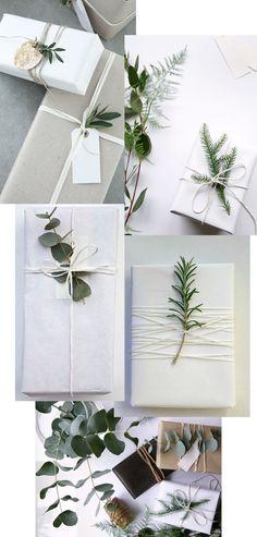 Source: Pinterest Jeg kan ikke beslutte mig for, om jeg holder mest af at købe julegaver eller om det er selve indpakningen. ... Læs mere på bloggen.