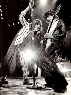Mick & Keith. Rocks off.