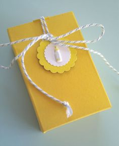 Babyshower favor by Holamama