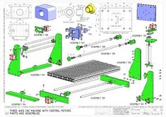 CNC mill build 2 Cnc Wood Router, Cnc Router Plans, Cnc Plans, Lathe, Horizontal Milling Machine, Cnc Milling Machine, Homemade Cnc, Arduino Cnc, Cool New Gadgets