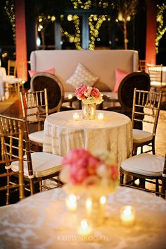 Planner: Angela Proffitt Venue: Country Music Hall of Fame, Nashville Photographer: Kristyn Hogan