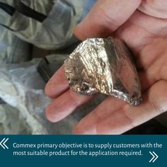 Commex primary objective is to supply customers with the most suitable product for the application required. Minerals, Business, Store, Business Illustration